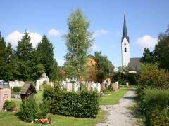 Friedhof Stephanskirchen